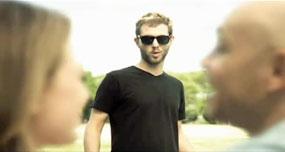 Magic sunglasses